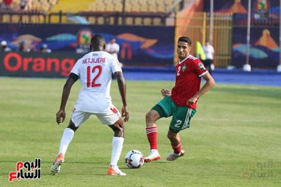 المغرب وناميبيا  (8)