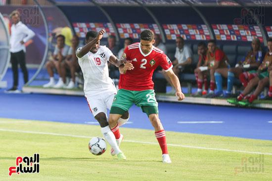 المغرب وناميبيا  (3)