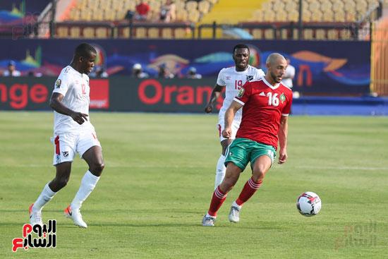 المغرب وناميبيا  (11)