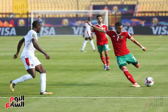 المغرب وناميبيا  (23)