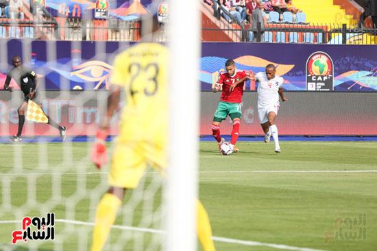 المغرب وناميبيا  (15)