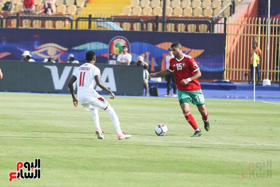 المغرب وناميبيا  (20)