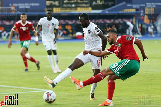 المغرب وناميبيا (1)