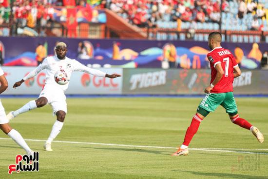 المغرب وناميبيا  (19)