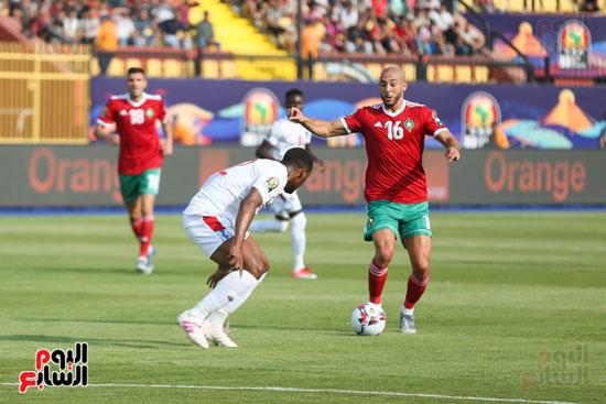 المغرب وناميبيا  (16)