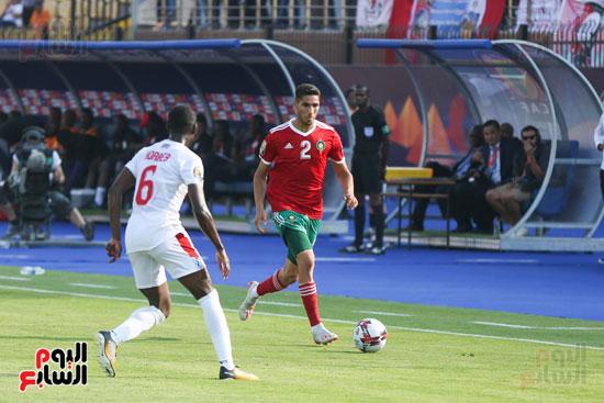 المغرب وناميبيا  (14)