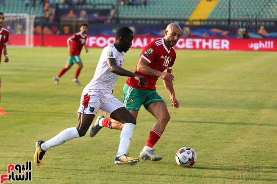 المغرب وناميبيا (4)