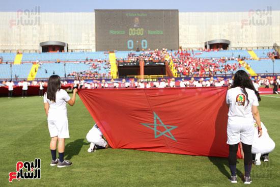 المغرب وناميبيا  (6)