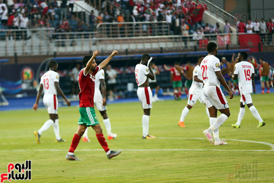 المغرب وناميبيا (7)