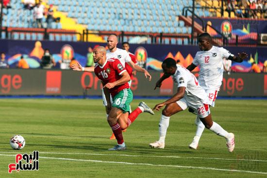 المغرب وناميبيا  (24)
