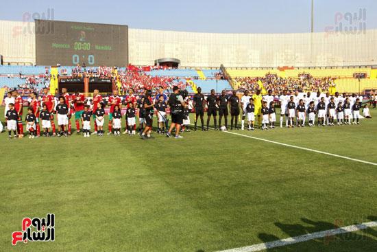 المغرب وناميبيا  (13)