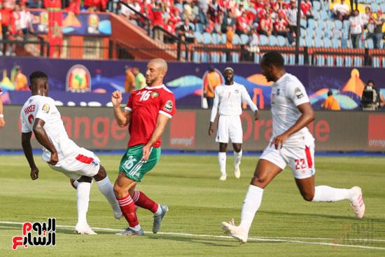 المغرب وناميبيا  (18)