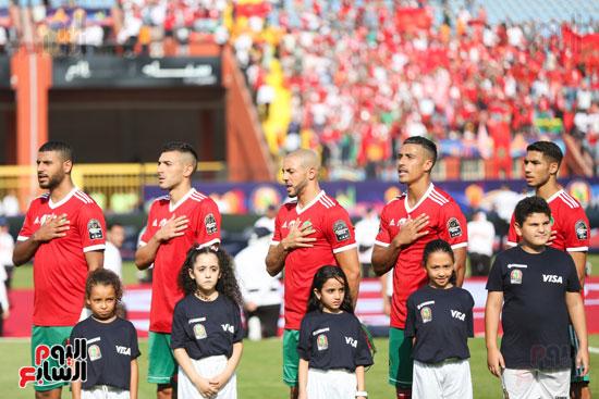 المغرب وناميبيا  (12)