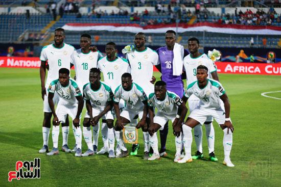 السنغال تتقدم على تنزانيا (14)