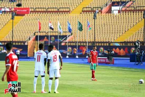 المغرب وناميبيا  (21)