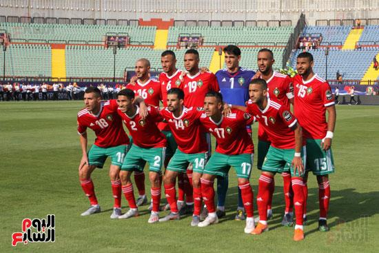 المغرب وناميبيا  (27)