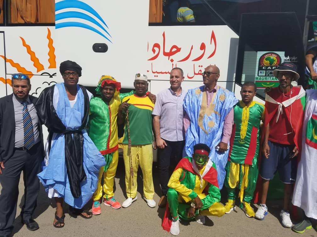 موريتانيا 4