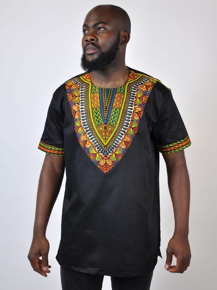 ملابس افريقية (3)
