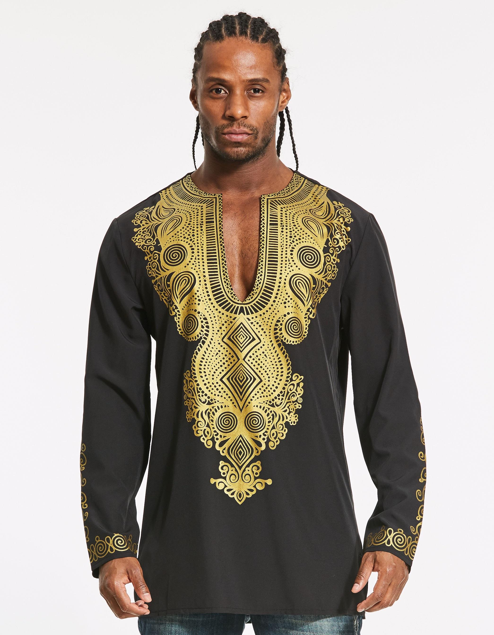 ملابس افريقية (4)