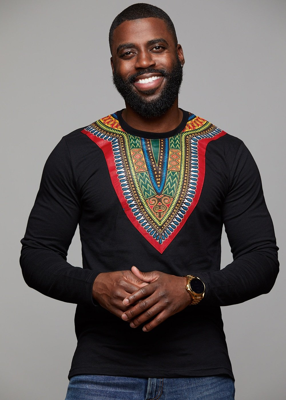 ازياء افريقية6