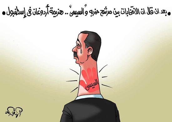 توب---كاريكاتير