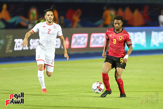 تونس وانجولا 0 (10)