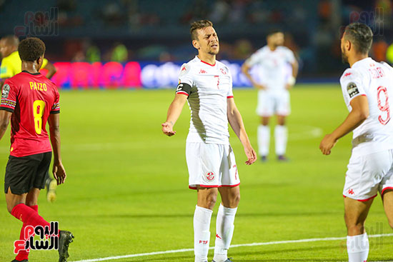 تونس وانجولا 0 (15)