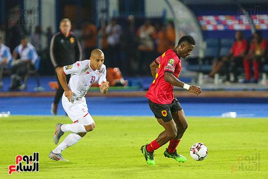 تونس وانجولا 0 (5)