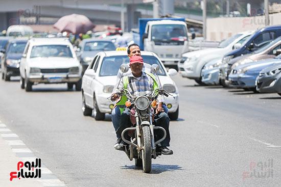شوارع-القاهرة