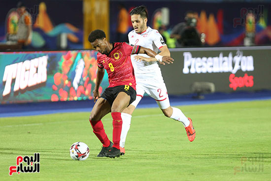 تونس وانجولا 0 (11)