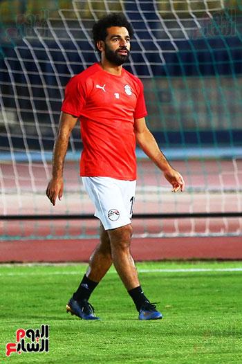 محمد صلاح جاهز للكونغو