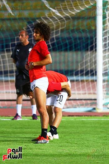 منتخب مصر (20)