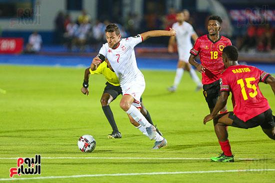 تونس وانجولا 0 (14)