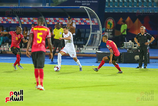 تونس وانجولا 0 (3)