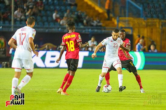 تونس وانجولا 0 (25)