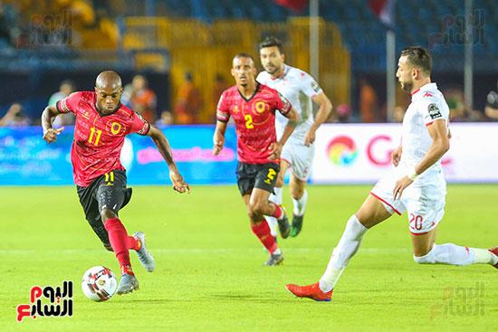 تونس وانجولا 0 (22)