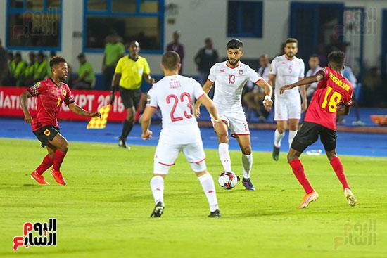 تونس وانجولا 0 (4)