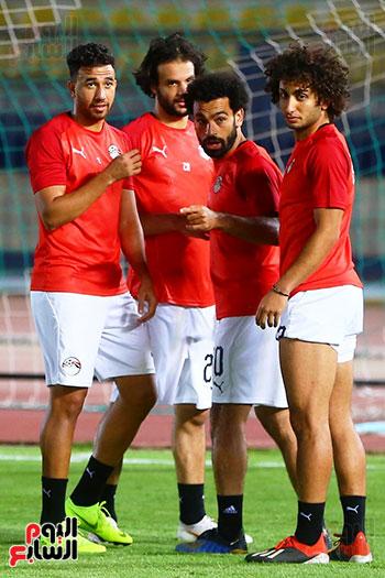 منتخب مصر (22)