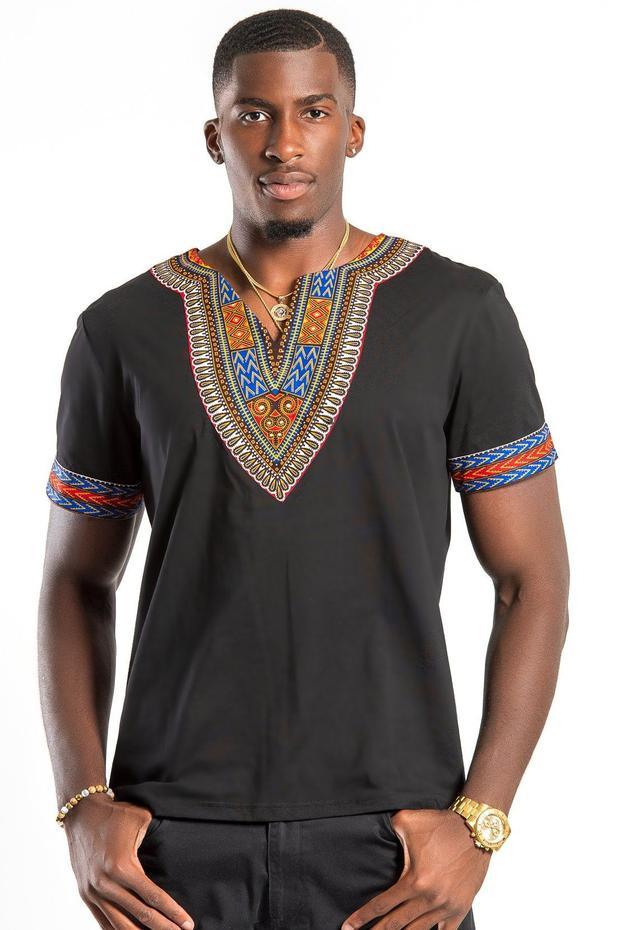 ملابس افريقية (5)