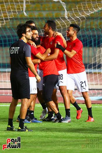 منتخب مصر (25)