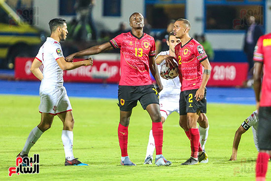 تونس وانجولا 0 (9)