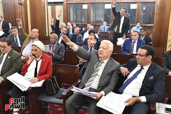 اللجنة التشريعية (4)