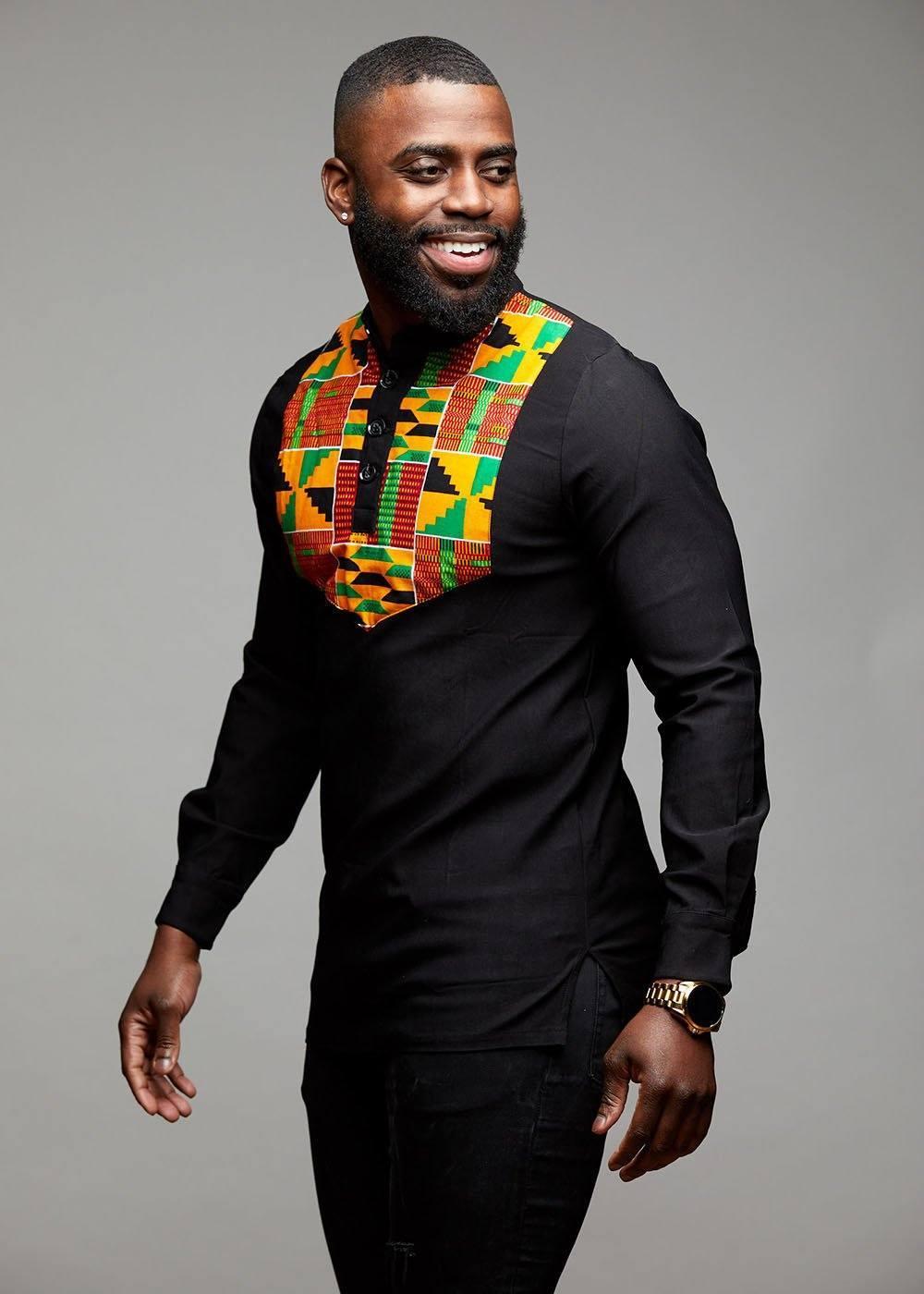 ازياء افريقية1