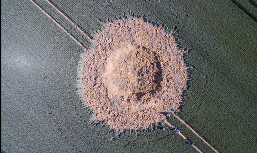 قنبلة ليمبورج المنفجرة