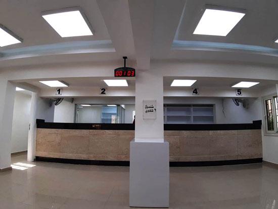 مراكز الخدمات التموينية الجديدة (8)