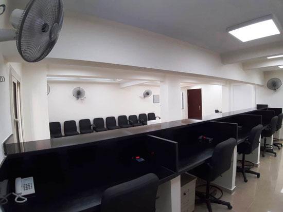 مراكز الخدمات التموينية الجديدة (2)