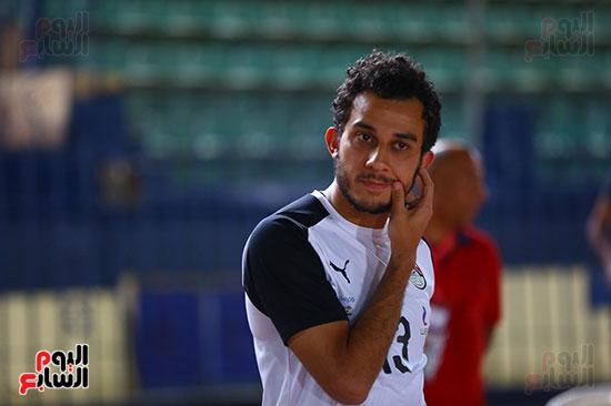 مران المنتخب (15)