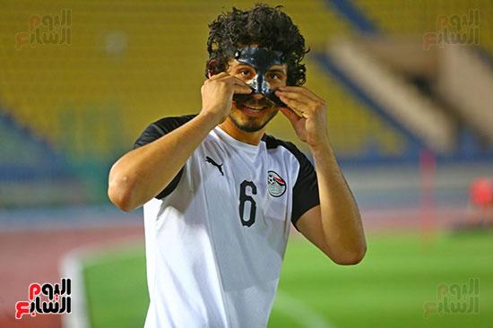 مران المنتخب (1)