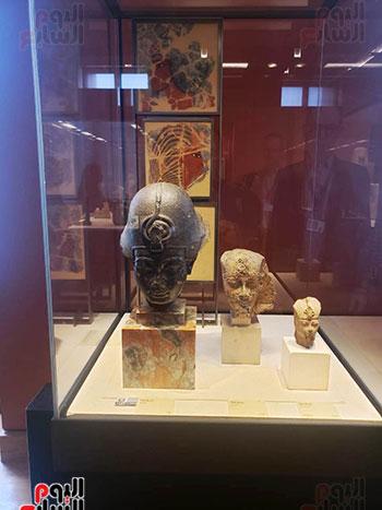 آثار-مصرية-فى-اللوفر-(3)