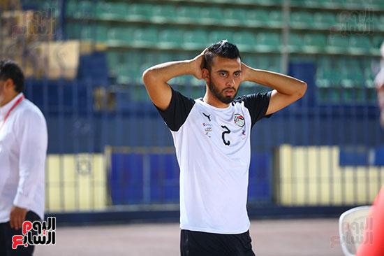 مران المنتخب (3)